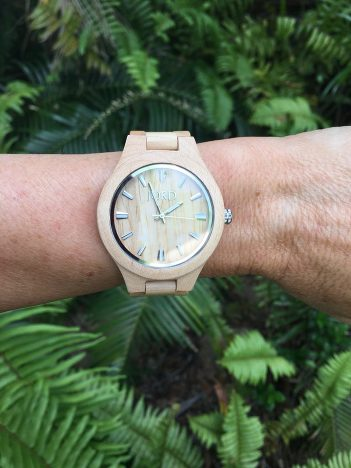 JORD Wood Watches and individualstyle101
